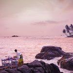 A sumptuous Sri Lanka coastal getaway