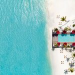 5 new tropical island stays couples will love