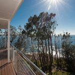 Room For Two: Bannisters by the Sea, Mollymook