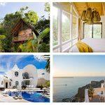 Airbnb's Top 10 Honeymoon Listings