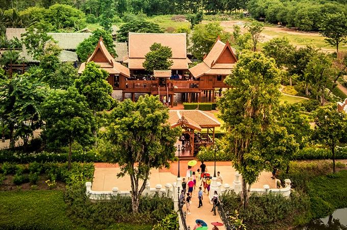 Mallika Village, Thailand
