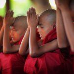 Top 5 spiritual journeys