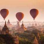 The Magic of Myanmar: Cruising the Irrawaddy