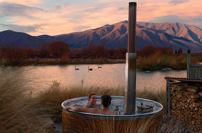 New Zealand - romantic destinations 2018