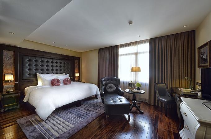Halong Bay - Paradise Suites Hotel