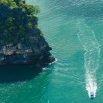Two Islands for Two: Penang and Langkawi