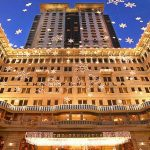 Hot Hotel: Honeymoon at The Peninsula Hong Kong