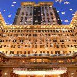 Hot Hotel: Honeymoon at The Peninsula Hong Kong