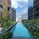 Room for Two: Sofitel Singapore City Centre Hotel