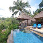 Honeymoon heaven in Bali's Ubud