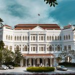 Room for Two: Raffles Singapore
