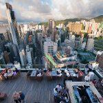 Hong Kong Interlude