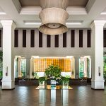 Room for Two: Le Meridien Angkor
