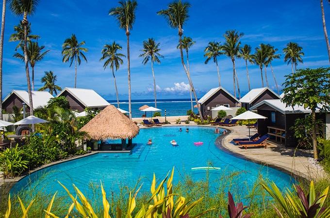Saletoga Sands Resort & Spa Samoa