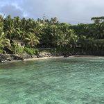 Go slower in Samoa