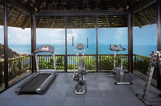 Silavadee Pool Spa Resort - Thailand Spa