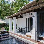Room for Two: Sofitel Luang Prabang, Laos