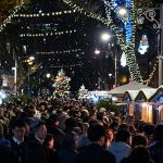 Sydney's The Rocks to turn into Christmas winter wonderland