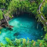 South Pacific Island Getaways: Samoa