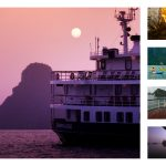 Top 5 Things to do in Halong Bay