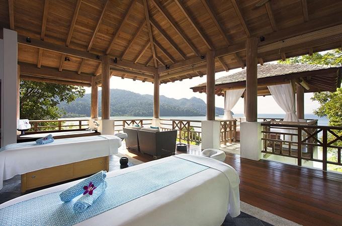 spa retreats malaysia