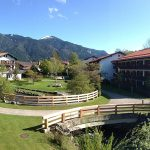 A wellness escape in Germany's Bavaria