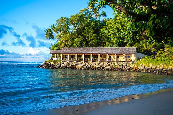 Waterfront Bar & Restaurant - Samoa