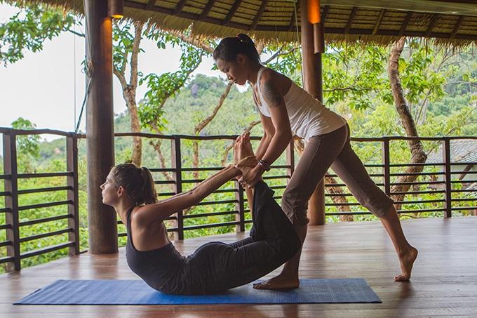 Kamalaya Koh Samui - Thailand Spa