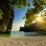 Thailand's top destination wedding spots