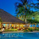 Resort Report: The Laguna Resort & Spa Bali