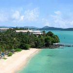 A luxurious hidden beach escape in Phuket