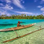 South Pacific Island Getaways: Papua New Guinea