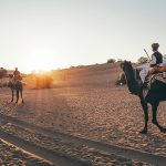 Off the beaten path in India's Rajasthan