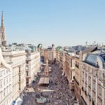Vienna Unmasked; laced with history yet cosmopolitan to its core