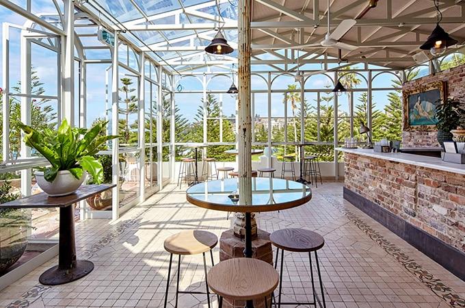 rooftop bar, australia