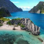 Asian Islands For Two – Palawan, Philippines
