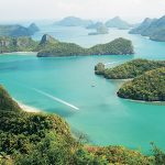 Asian Islands For Two – Koh Samui, Thailand