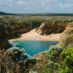 10 Australian Beach Getaways Close to the City