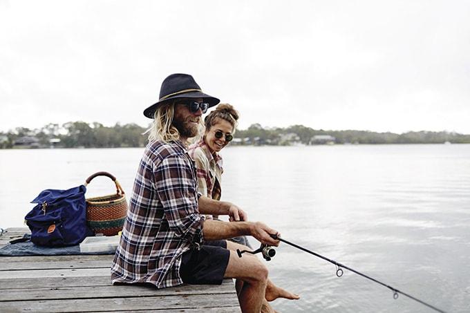 Beach Getaway Noosaville Fishing