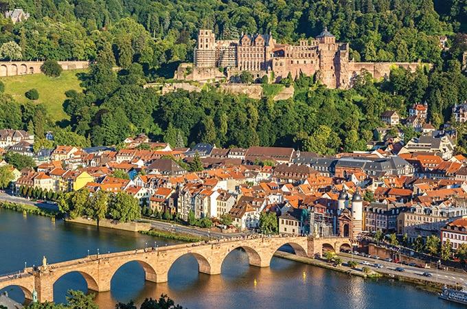 Basel to Amsterdam, Imagery II