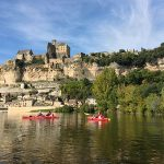 Kayaking France's most romantic river