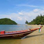 An Island Idyll – Koh Phangan, Thailand