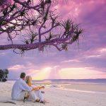 Fraser Island: the quintessential honeymoon destination