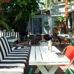 4 gorgeous garden bars in Sydney