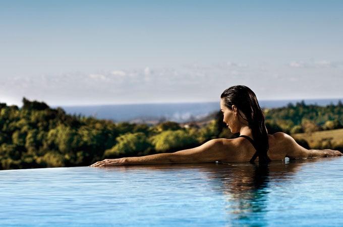 Gwinganna Health Retreat - celeb hotels