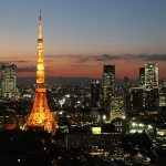 Tokyo for Honeymooners and Holidaymakers