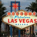 10 reasons to honeymoon in Las Vegas