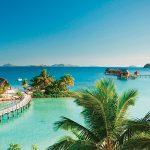 Room for Two: Likuliku Lagoon Resort