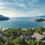 Malaysia's Most Romantic Resorts