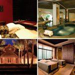 Top 4 Luxury Wellness Spas Around the World